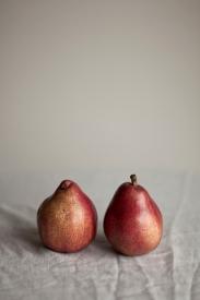 Shy Pears